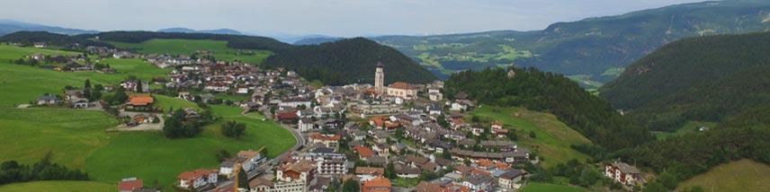 Bezirksgemeinschaft Salten-Schlern