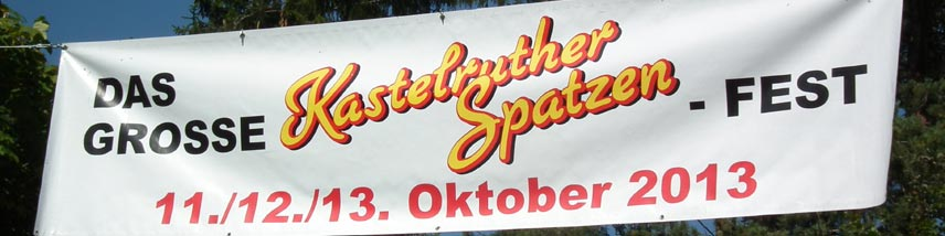 Kastelruther Spatzenfest 2013