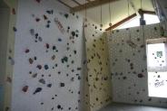 Boulderhalle Telfen