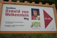01-Oswald von Wolkenstein-Weg