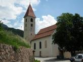 Johann-Kirche, Völser Aicha