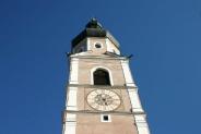 Kastelruther Turm
