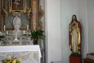 11-Altar mit Jesus
