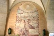 27-Wandmalereien Eingangsbereich