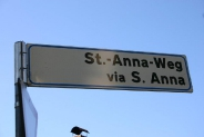 St. Anna auf Ploj, Kastelruth