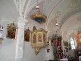 St. Leonhard, Pufels