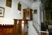 St. Magdalena, Tagusens