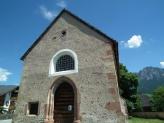 St. Margareth & Laurentius, Obervöls