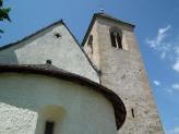 09-Kirche mit Kirchturm