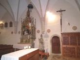 St. Vigil