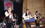 15-Kastelruther Spatzen 1993