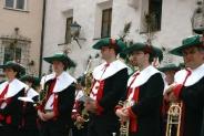 20-Trachten Musikkapelle