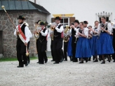 Musikkapelle Seis