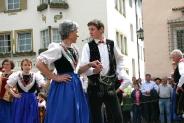 19-Tanzgruppe