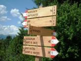 14-Wanderwege von Gstatsch
