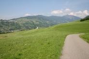 03-Weg nach Tagusens
