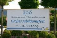 58-200 Jahre Musikkapelle