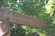 Kalvarienberg Kastelruth