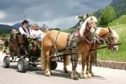 28-Pferdekutsche