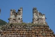 03-Zinnen Ruine