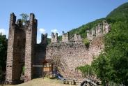10-Ruine Innenaufnahme