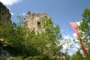 17-Hauenstein mit Fahne