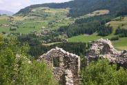 21-Ruine Hauenstein mit Ausblick