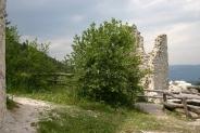 13-Ruine bei Seis am Schlern