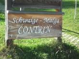 Contrin-Schwaige