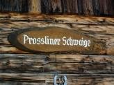 Prossliner Schwaige