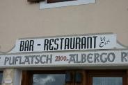 Puflatsch-Restaurant