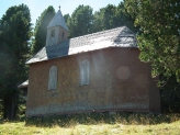 02-Kapelle vollstaendig aus Holz