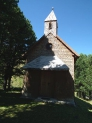 Kapelle des Dialer