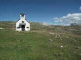 04-Schlern Kassian-Kapelle