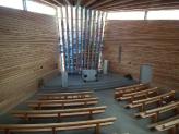 Kirche Hl. Franziskus Compatsch