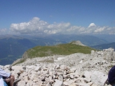 12-Cima della montagna