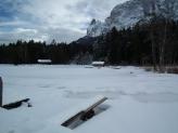 19-Lago di Fiè in inverno