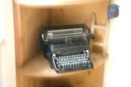 16-Macchina da scrivere