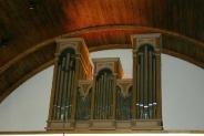 16-Organo della chiesa