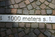 18-1000 Metri